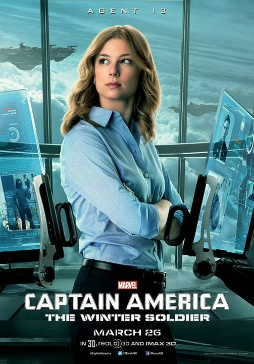 Emily VanCamp movies, Emily VanCamp career