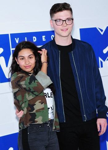 Alessia Cara boyfriend, Alessia Cara dating