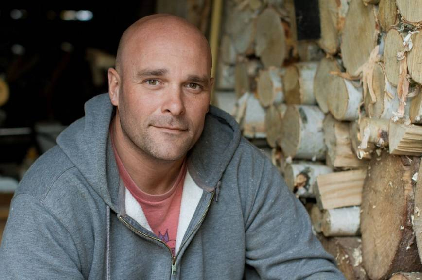 Bryan Baeumler Married, Husband, Children, Bio