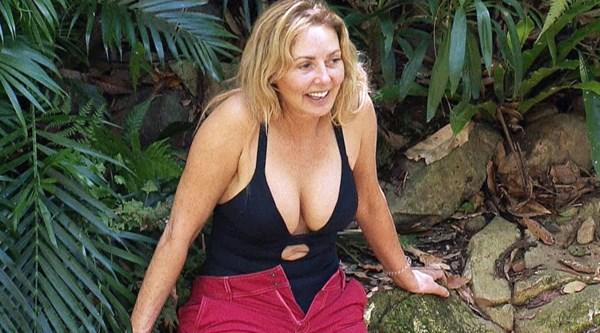 Carol Vorderman Married Life