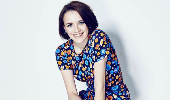 Charlotte Ritchie is dating a boyfriend but his name is unknown.