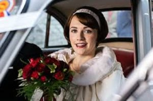 Call the mid-wife actress, Charlotte Ritchie