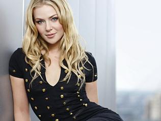 Jessica Marais dating,