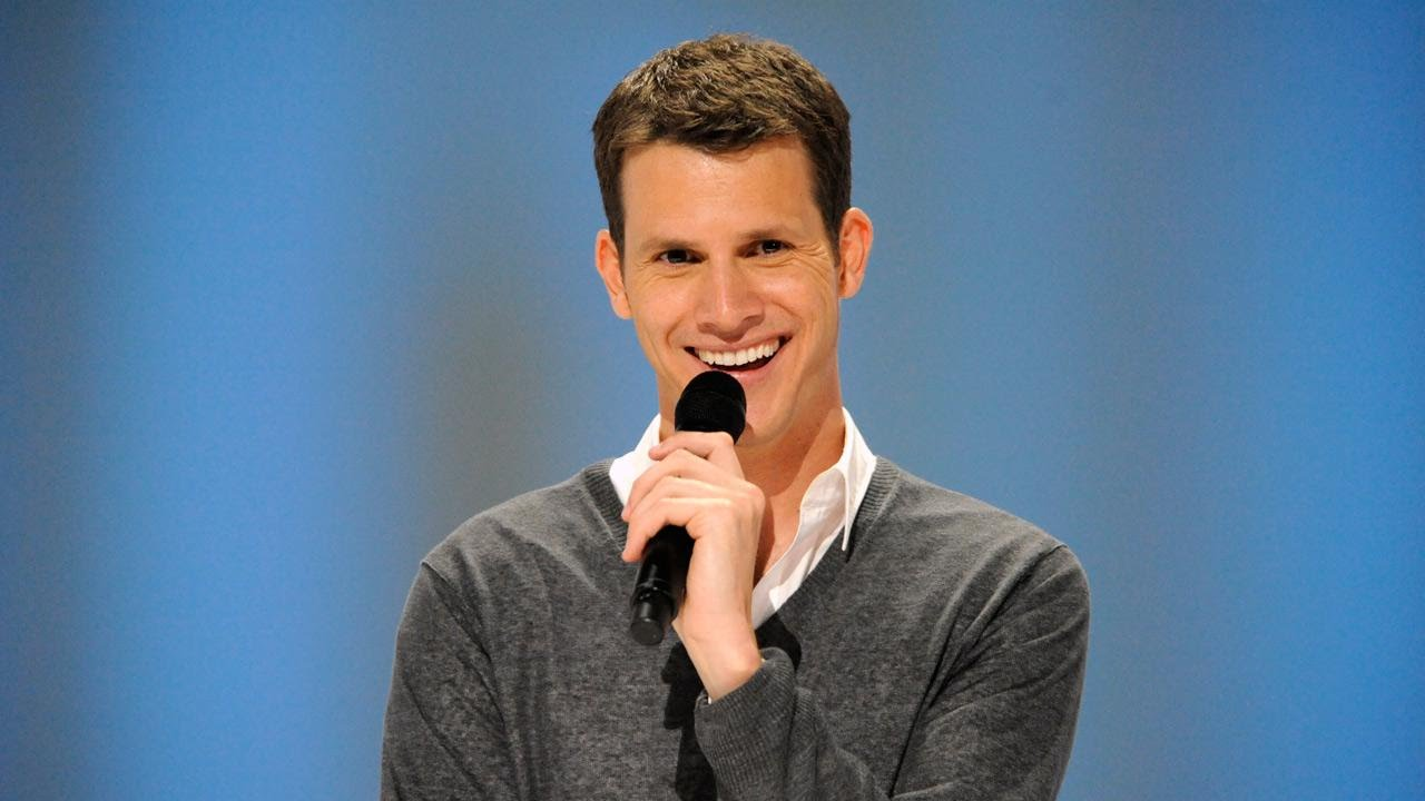 The American comedian Daniel Tosh married his wife Carly Hallam in 2016. Know Daniel Tosh, wiki, age, height, ex-girlfriend, and much more.