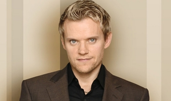Marc Warren Dating, Girlfriend, Wife, Height, Bio