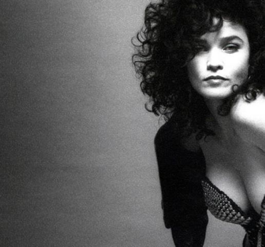 Alannah Myles dating life,