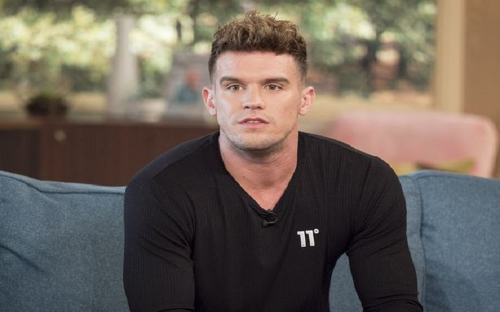 Who Is TV Star Gaz Beadle Dating After Charlotte Crosby? Who Is His New Girlfriend?