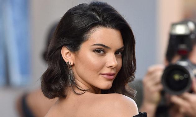 Kendall Jenner, Gunpoint incident