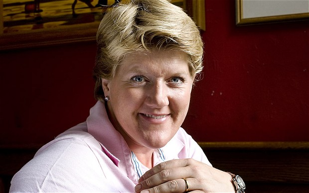 News Reporter Lesbian Clare Balding Married Same Sex Girl and Living Blissful Life; What is She Doing Now?