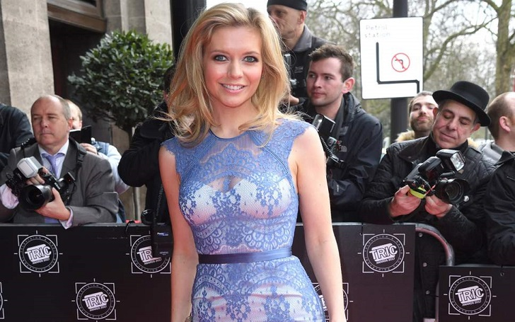 Rachel Riley, net worth, salary, earnings, wiki, age, height, parents