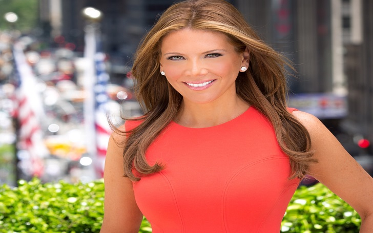 FOX TV Anchor Trish Regan Net Worth and Salary: How Much Does She Earn?