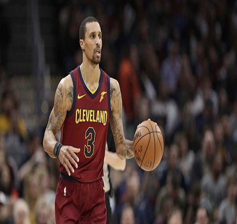 George Hill, net worth, career, married, wife, wiki