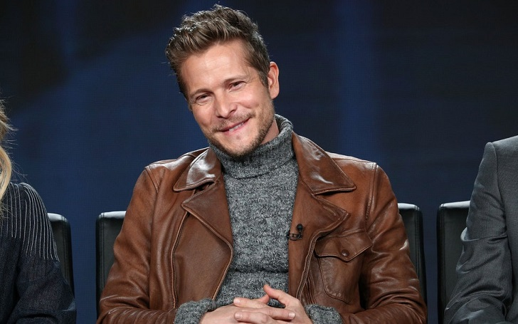 Matt Czuchry, dating, girlfriend, dating history, past affairs, net worth, wiki