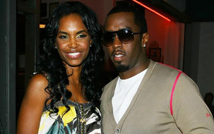 Kim Porter, ex-husband, married, divorced,