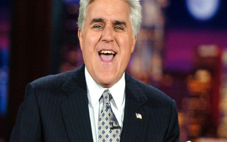 Jay Leno, net worth, salary, awards, wiki, age, parents