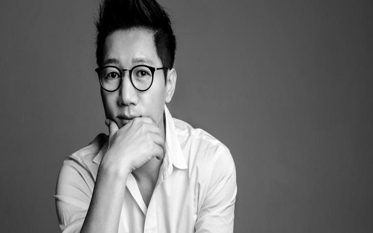 Korean Comedian Ji Suk-jin Married Life with Ryu Su-jung: No Problems, No Regrets!