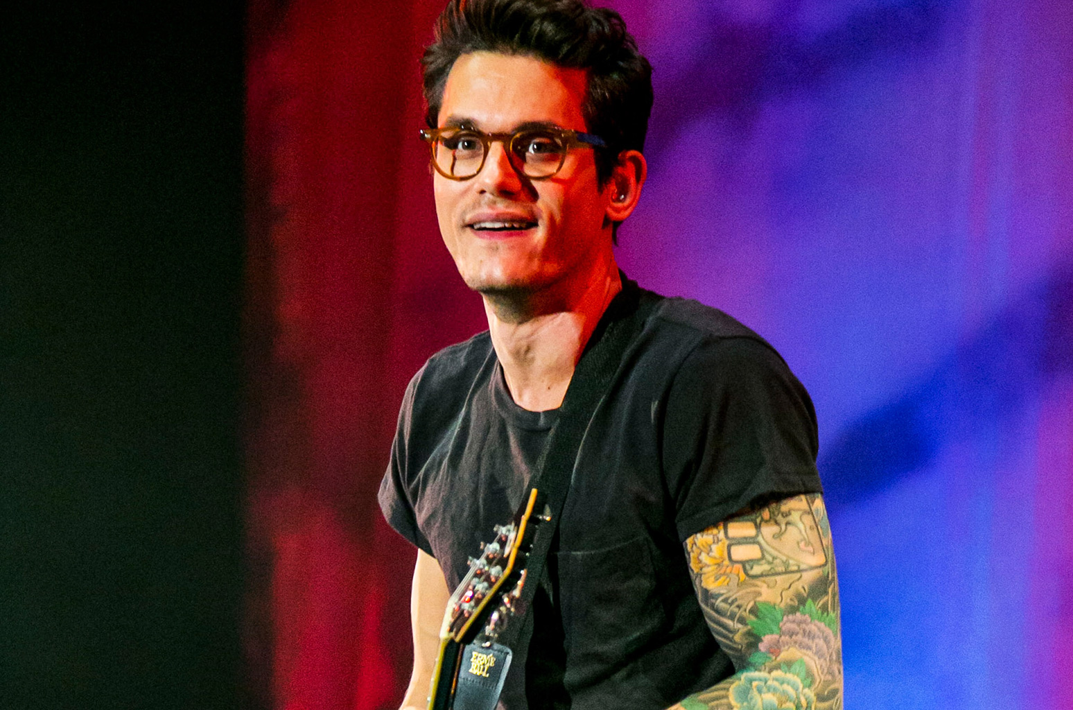 John Mayer, girlfriend, dating, past affairs, Katy Perry, net worth, wiki