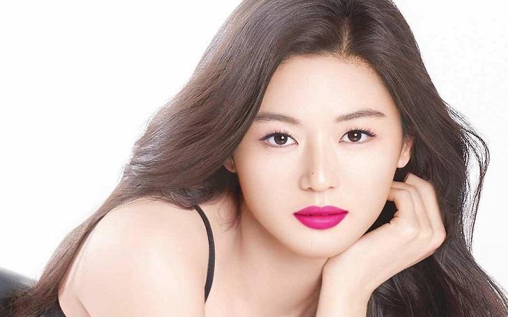 Korean Actress Jun Ji-Hyun Married Life with Choi Joon-Hyuk: Living Happily with Baby Boy!