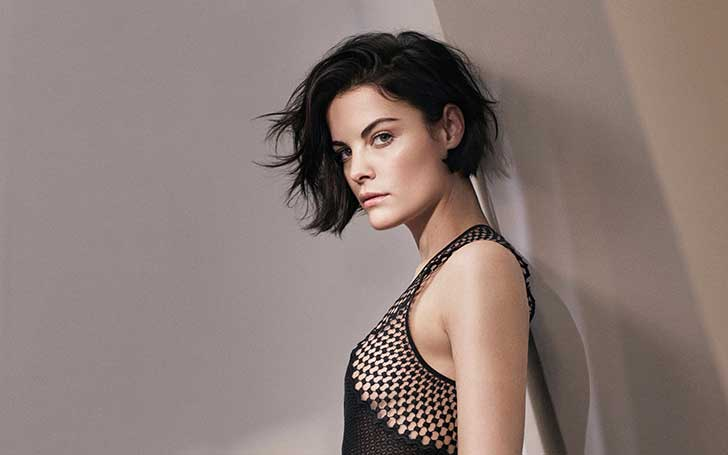 Is Jaimie Alexander Dating Airon Armstrong After Split With Milo Ventimiglia?