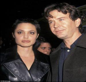 Angelina and Timothy