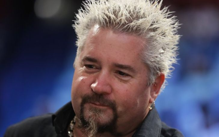 Who Is Guy Fieri Wife? Here's What You Need To Know!