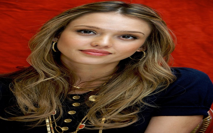 Know Jessica Alba Net Worth and Salary in 2017: She is Owner of House at Renowned Beverly Hills!