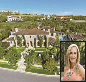 Shannon Beador Real Estate