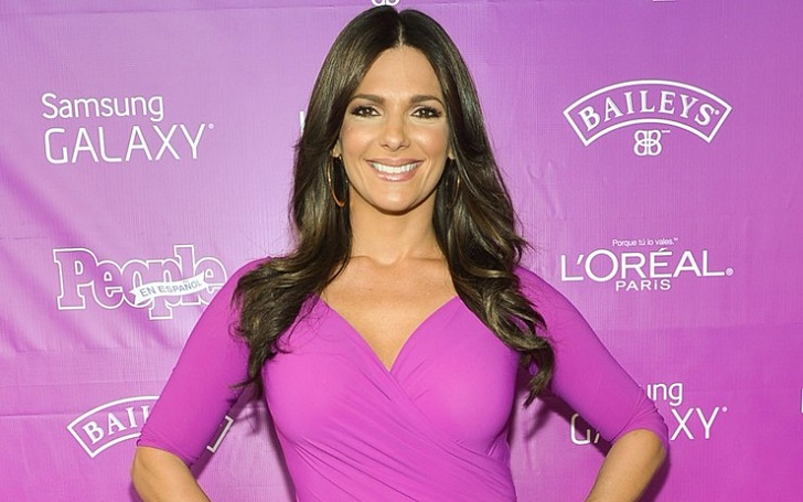 Barbara Bermudo's Net Worth