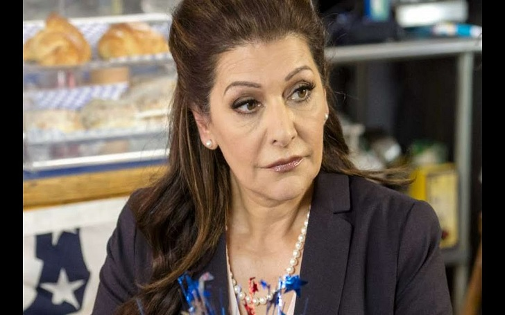 Marina Sirtis Net Worth, Salary, Height, Wiki-Bio, Age
