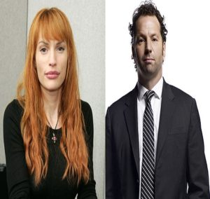 Ceo of Live Nation Entertainment Michael Rapino living happily with his wife Jolene Blalock
