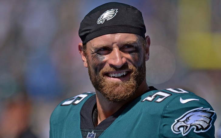 Know Chris Long Married Life Insight: Living Happily With Wife Megan O'Malley Since 2013