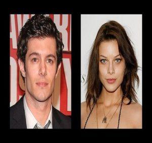 Lauren German rumored to be dating Adam Brody