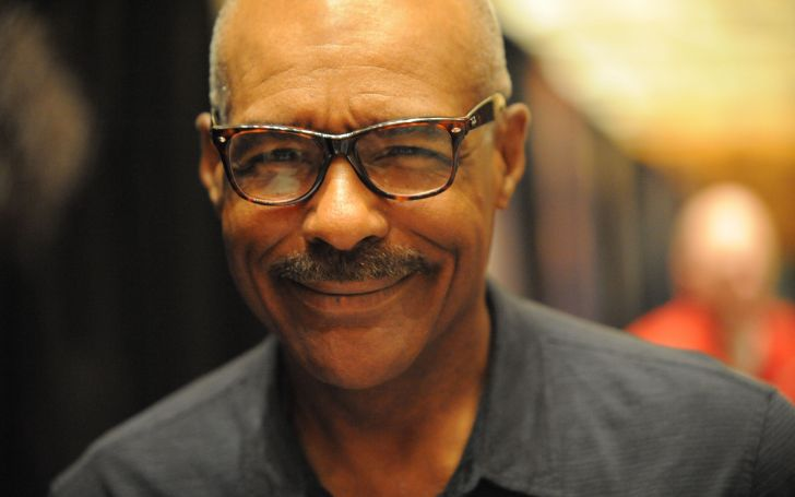 Michael Dorn Bio, Net Worth, Wife, Married, Star Trek, Kelly, Cancer, Twitter