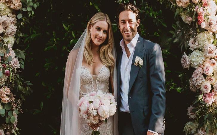 Claire Holt's Husband, Matt Kaplan Divorced! What's The Reason?