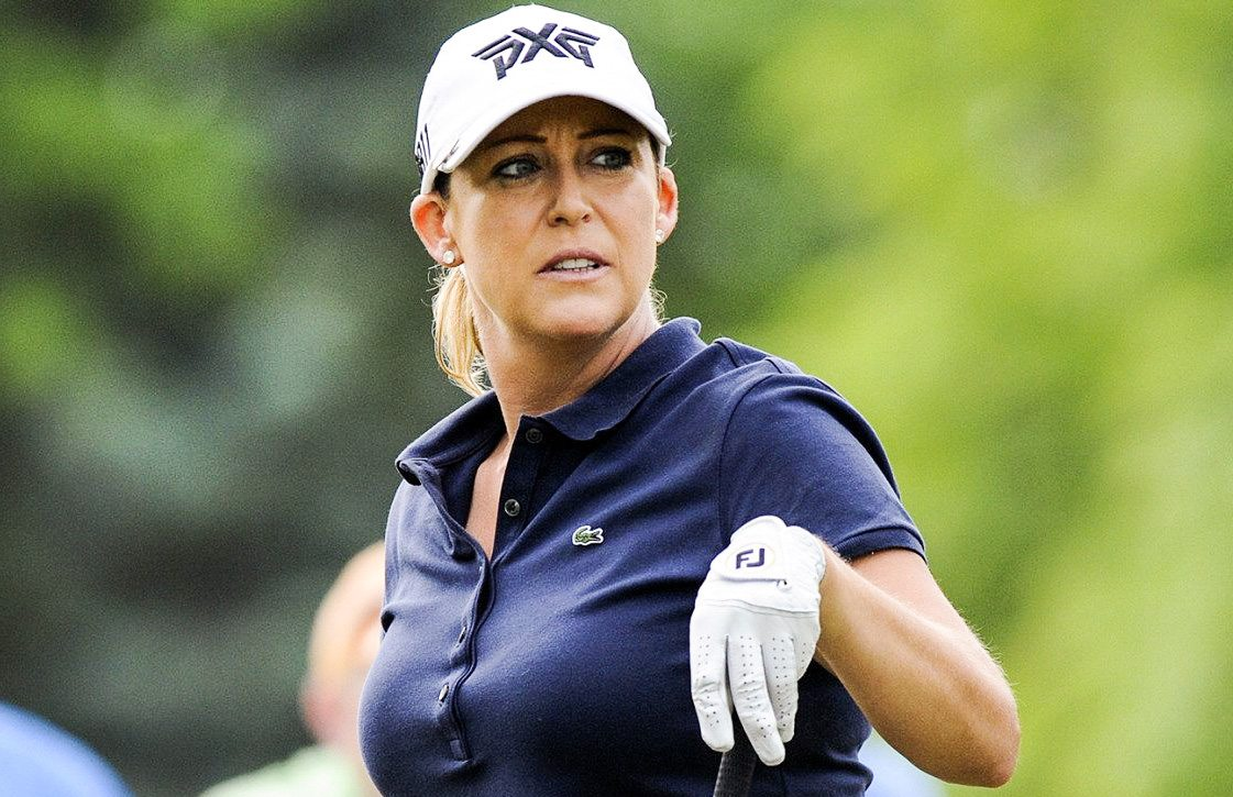 Cristie Kerr Net Worth and Salary in 2017: Know Her Income Sources and Career!