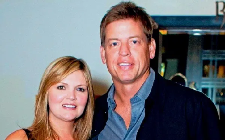 Is Rhonda Worthey Dating Someone After Divorcing Troy Aikman? Know More!