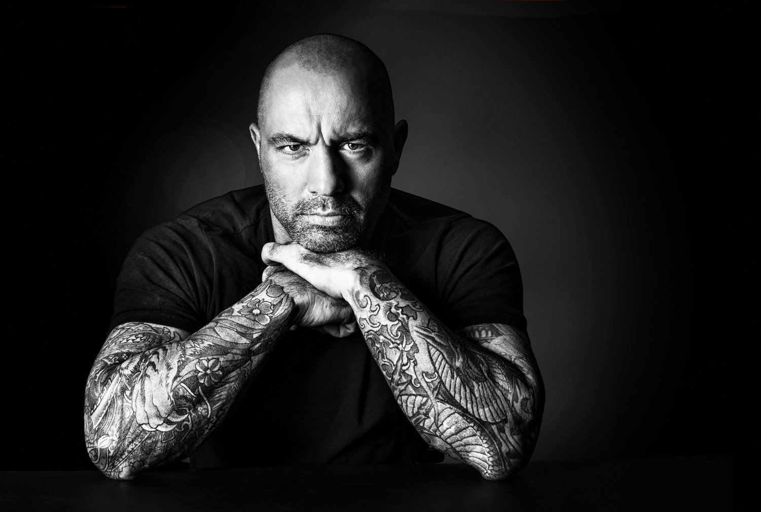Joe Rogan Married Jessica Rogan and Is Living Happily With Kids, No Divorce Issues Till Date!