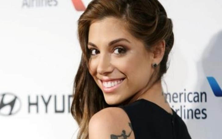 Christina Perri married, husband, engaged, fiance, daughter