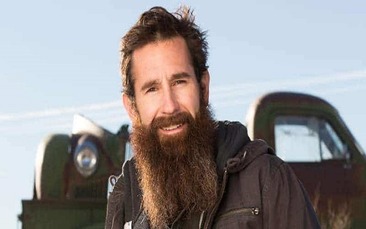 Aaron Kaufman quits his old show 'Gas Monkey Garage', New show expected; more speculation on gay rumors