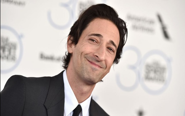 Adrien Brody dating, girlfriend, net worth, wiki, bio, age