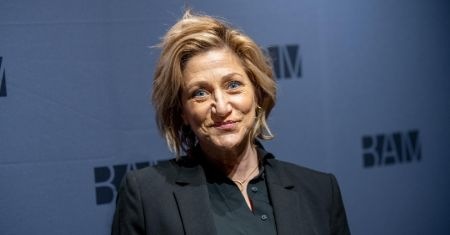 The Snippet of Edie Falco