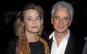 Susan Dey with Husband Bernard Sofronski