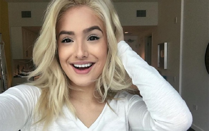 Is dancers Chachi Gonzale dating anyone? Who is her boyfriend? Are they getting engaged?