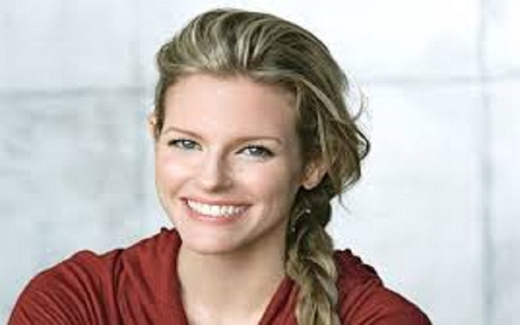 Chelsey Crisp married, husband, wiki, bio, age