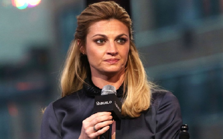 Erin Andrews married, husband, wedding