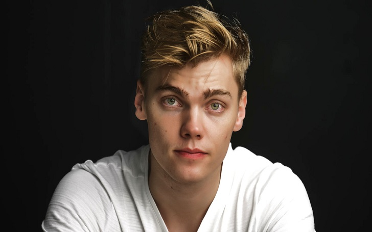 Levi Meaden dating, girlfriend, net worth, wiki, bio, age