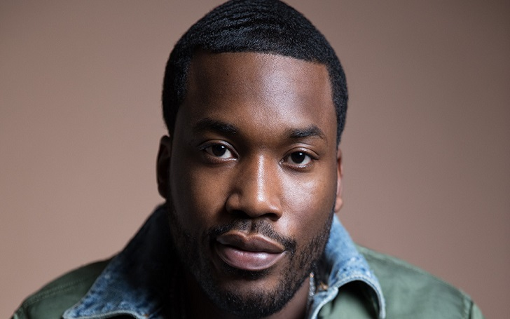 Battle of the exes; Nicki Minaj's ex Meek Mill makes news by sending his men to fight another one of her ex Safaree Samuels!