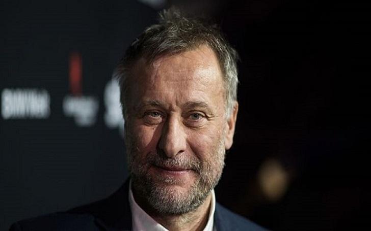 Michael Nyqvist dies aged 56