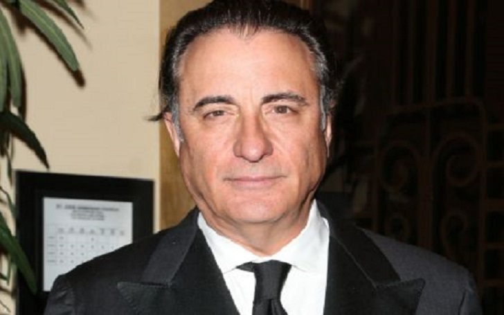 Andy Garcia Bio, Wiki, Married, Wife, Children