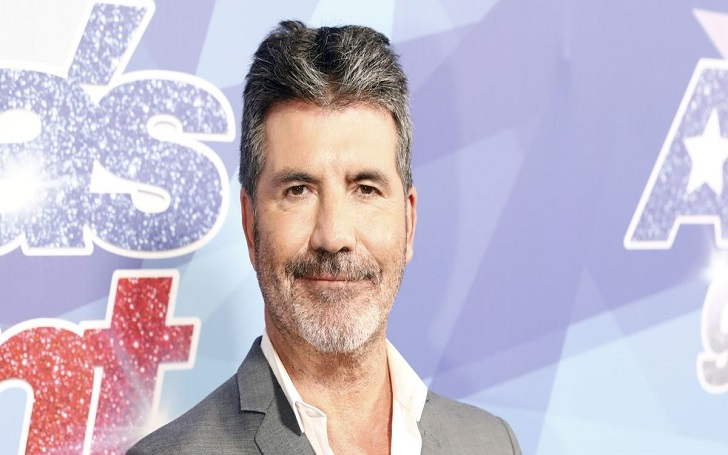 Simon Cowell Got Tight SLAP From One Of The Lady Contestants For Asking Her Age On X-Factor Stage